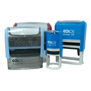 Colop Self Inking Stamp Rubber Stamp Online Malaysia